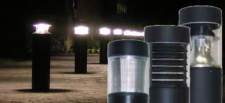 Commercial Lighting Commercial Lighting Bollards